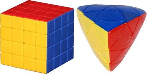 tutorial rubik master pyramorphix montez shengshou master pyramorphix stickerless 4x4x4