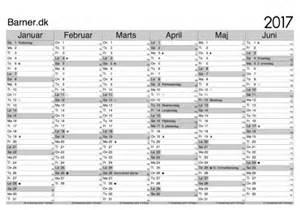 Kalender 2018 Til Print Kalender 2016 Gratis Print Selv Med 229 Rsoversigt