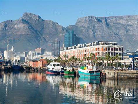 Vacation Homes For Rent By Owner - bloubergstrand apartment flat rentals for your vacations with iha