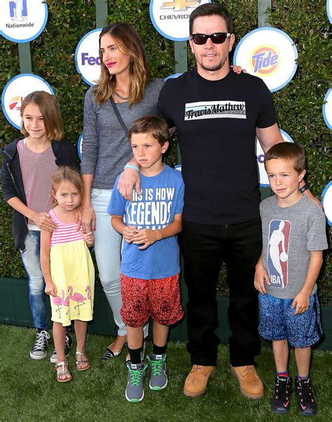 will ferrell siblings mark wahlberg and will ferrell s kids are talking