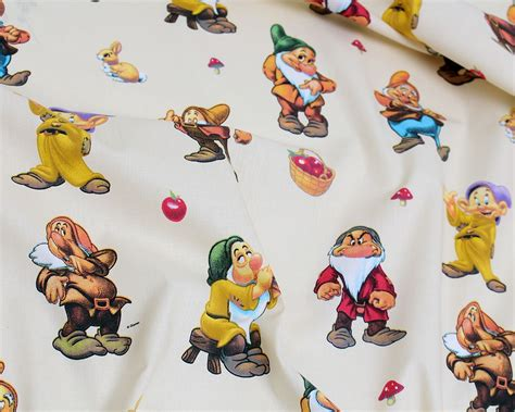 disney curtain fabric licensed disney cartoon marvel dc comic character 100