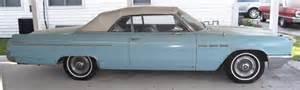 1964 Buick Lesabre For Sale 1964 Buick Lesabre Convertible