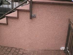 buntsteinputz treppe froesch fl 252 ssigkunststoffe handel verarbeitung treppe