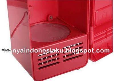 Kulkas Portable Surabaya kulkas usb mini murah portable bisa panas dan dingin