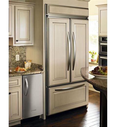 refrigerator panels ge refrigerator panel ready refrigerator