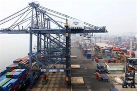 layout pelabuhan niaga pembenahan tkbm hemat rp10 triliun koran bisnis com
