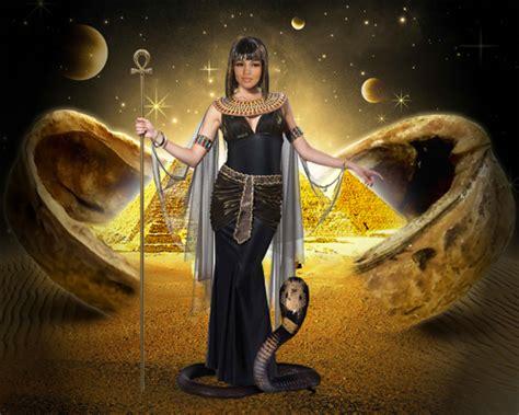 imagenes de reinas egipcias fotomontaje para mujer como princesa egipcia