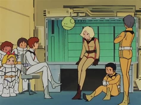 Kaos Gundam Gundam Mobile Suit 41 mobile suit gundam 41 astronerdboy s anime