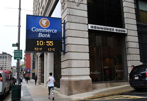commerce bank news worcester based commerce bank sold to berkshire