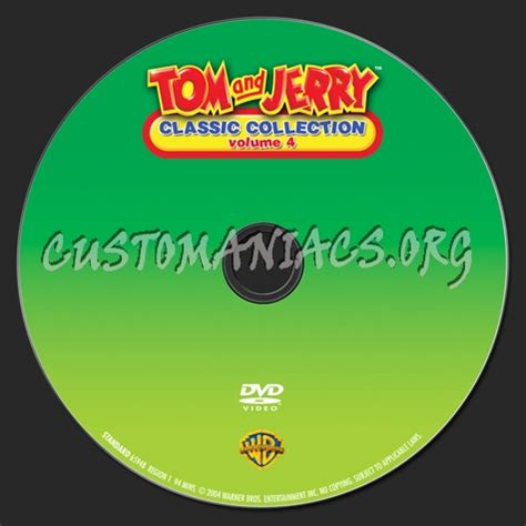 classic collection volume 4 0007430760 tom and jerry classic free download
