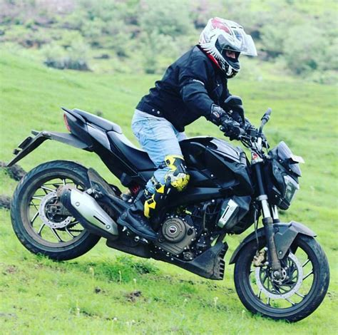 bajaj website official website of bajaj dominar goes live maxabout news