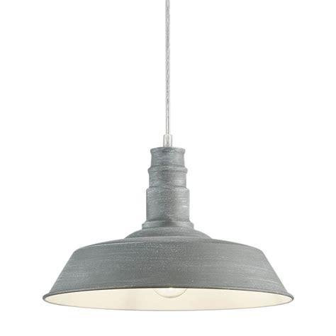 lara de techo modernas lmparas blanco y gris colgantes