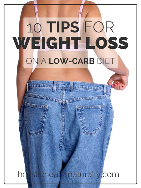 weight loss low carb 10 tips for weight loss on a low carb diet