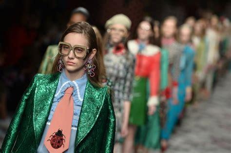 della moda calendario sfilate moda donna primavera estate 2017 il calendario