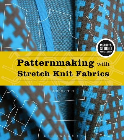 international retailing bundle book studio access card books patternmaking with stretch knit fabrics bundle book