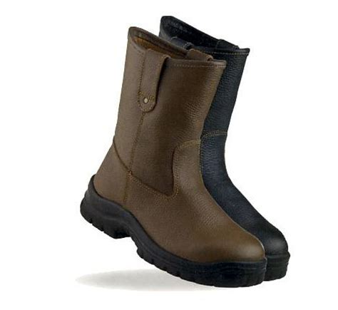 Sepatu Safety Takumi อ ปกรณ เซฟต รองเท าบ ทหน ง