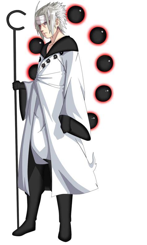 Jaket Anbu Rikudo By Snf2012 sasuke rikudou by toceda on deviantart