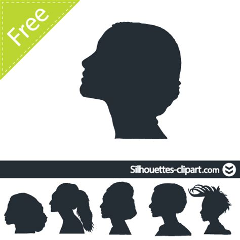 free clipart silhouette silhouette clipart