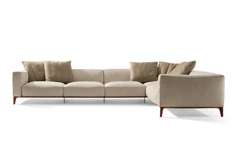 modular couches aton modular sofa by giorgetti stylepark