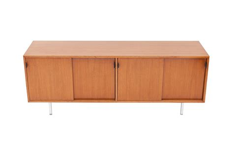 credenza for sale vintage credenza by florence knoll for de coene for sale