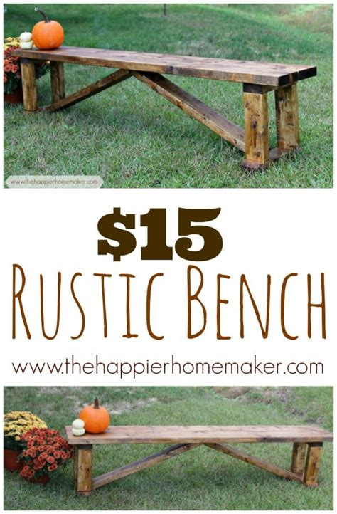 how to make a rustic bench download rustic bench diy pdf sewing room storage cabinets