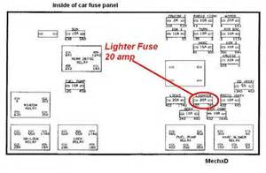 solved i a 2001 saturn sl2 my power outlet has fixya