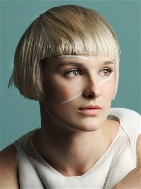 latest bang hairstyles latest trend hairstyles new blunt bangs hairstyle ideas