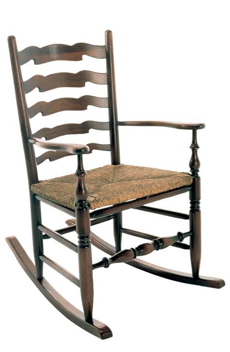 rocking armchair uk west midlands wavy line ladder back rocking chair