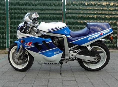 1992 Suzuki Gsxr 750 1992 Suzuki Gsx R 750 W Reduced Effect Moto Zombdrive