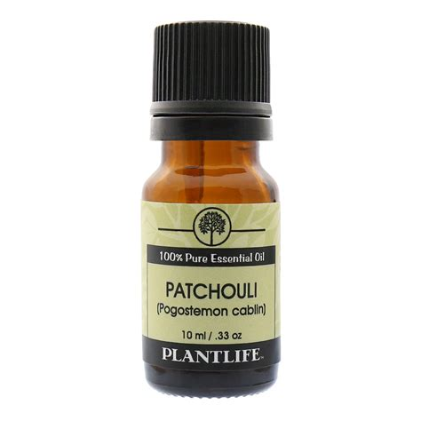 Patchouli 5 Ml Yl Essential patchouli 100 essential 30 ml