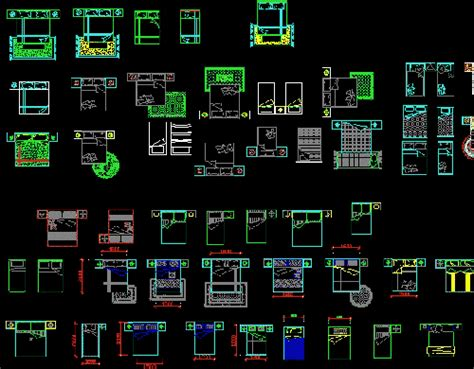 bed templates for autocad bed autocad joy studio design gallery best design