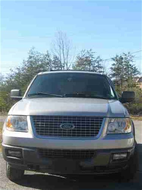 Ford Expedition Roof Rack by Purchase Used 2006 Ford Expedition Xlt 4wd 3rd Row Seat 8