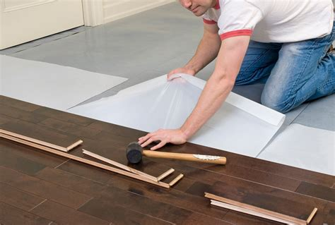 Hardwood Floor Installer by Floating Floors The Way To Get The Elegance