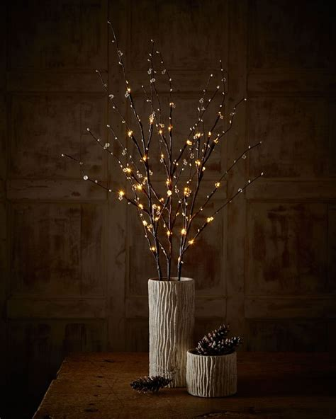 lighted branches in 1000 ideas about lighted branches on branches