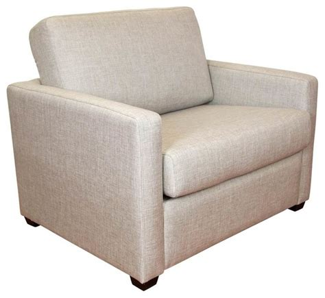 Single Sofa Sleeper Chair Single Sofabed Chair With Timber Slats Contemporary Sleeper Sofas Sydney By Sofabed