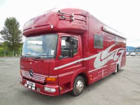 used rvs krm race motorhome for for by owner