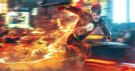 Flash L by The Flash Saison 2 Et Si L Homme Au Masque De Fer Avait