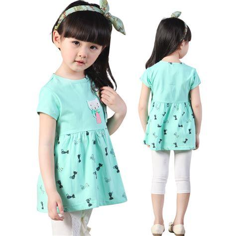 korean baby clothes uk new 2015 summer style cotton baby dress korean