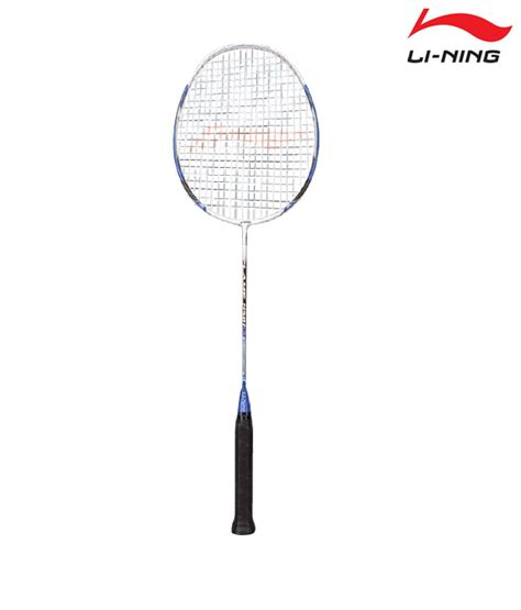 Raket Lining N50 Ii li ning n50 ii s type badminton racket buy badminton equipment accessories on