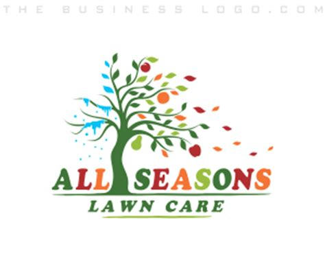 gardening logo ideas landscaping logos lawn care logo design