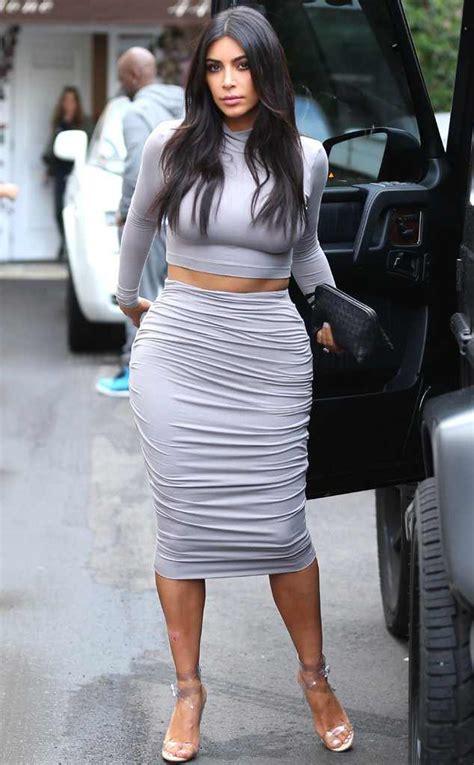 nuevas imagenes kim kardashian kim kardashian quiere ponerte en forma con su nueva app