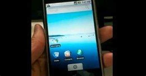 run android on iphone hacker runs android os on an iphone