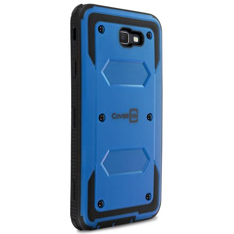 Samsung J7 2016 Spider Slim Armor Kickstand Rugge T1310 for samsung galaxy on7 2016 only on nxt