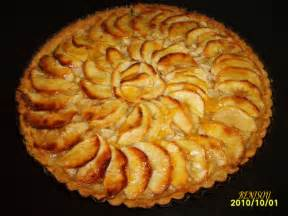 casa miamiam tarte aux pommes tarta de manzana
