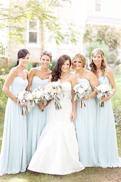 wedding colour themes bridesmaid dresses etc bridesmaid dresses color combination ideas 2017 for wedding