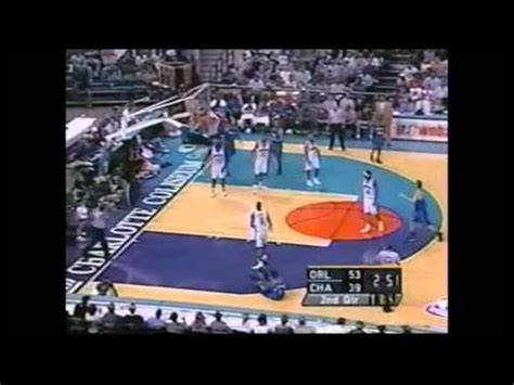 Watch Magic 2002 Tracy Mcgrady S Full Playoffs Highlights As Orlando Magic 2001 2002 2003 Youtube