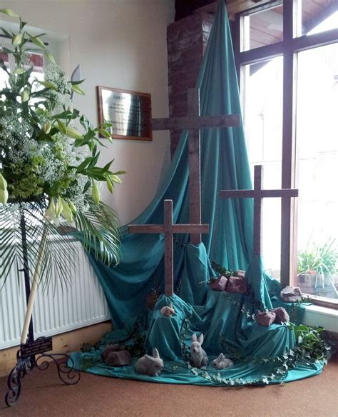 religious easter decorations for the home 725ac7793faf5e663ce3fc460c7466e0 jpg 2223 215 2743 altar