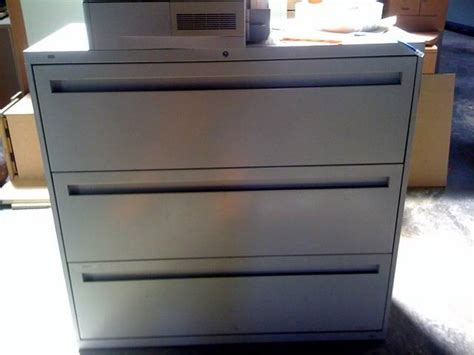 Used File Cabinets For Sale by Used Hon Filing Cabinets 145 For Sale From Torrance