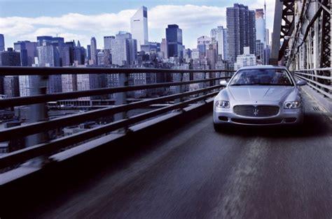 2006 Maserati Quattroporte Review by 2006 Maserati Quattroporte Review Top Speed