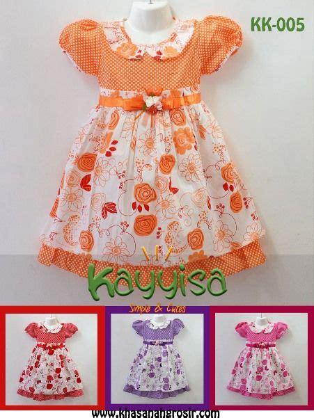 Atasandressterusan Katun Anak Cewekperempuan www khasanahgrosir khasanah grosir produsen fashion branded bandung jual grosir baju anak